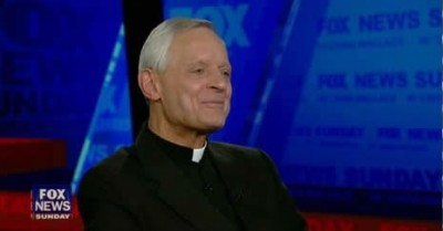 Donald Wuerl, smug politician